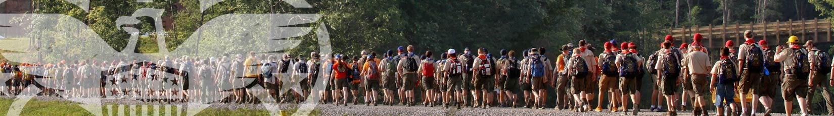 Boy Scouts of Americal Ozark Trails Council banner image